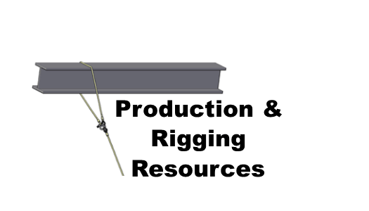Production & Rigging Resources Inc.