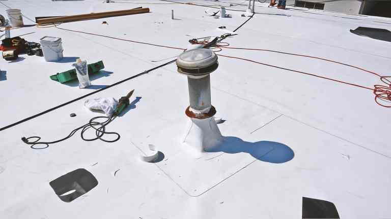 Commercial-Roof-Murfreesboro