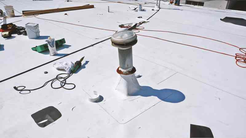 Commercial-Roof-Murfreesboro