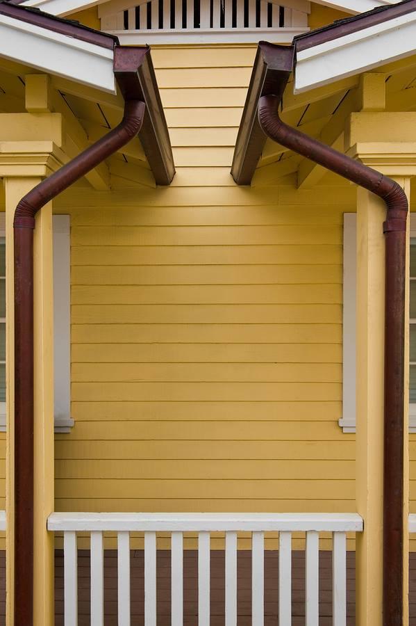Gutter Home Value