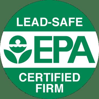 EPA Lead Safe Certified Firmlogo