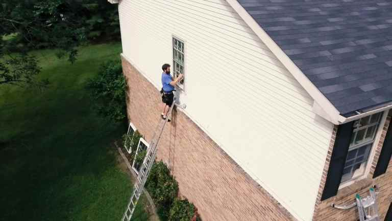 Window Replacement Franklin Tennessee