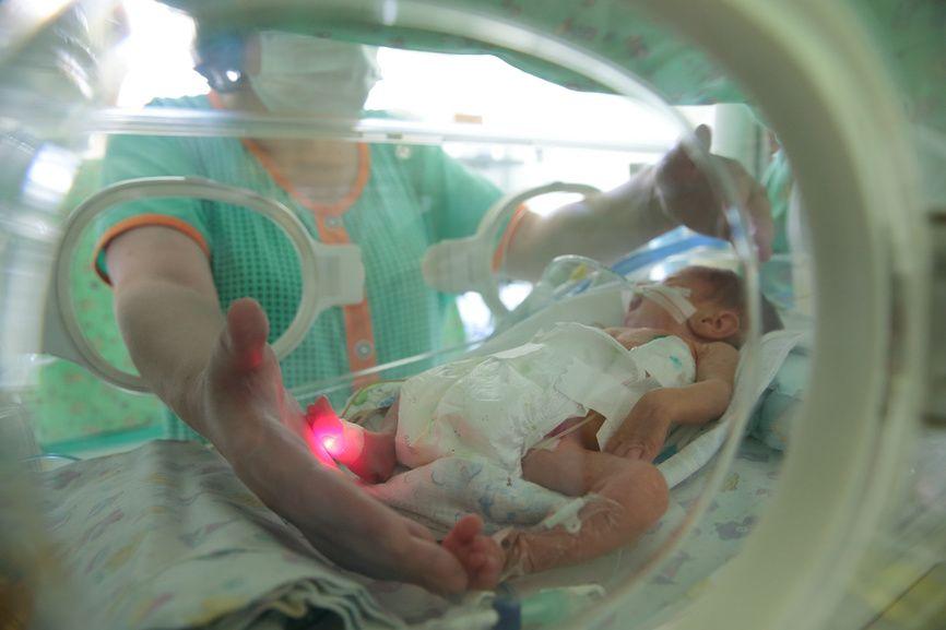 Ребенок рождается на 33 неделе. Тридцать третья неделя беременности: роды у каждой седьмой