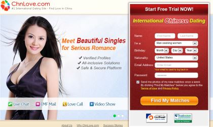 Best Sites For Dating In China For Foreigners
