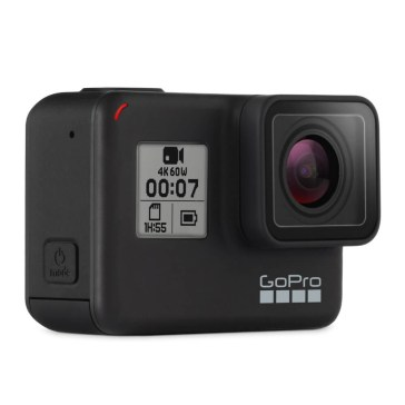 GoPro Hero 7 Pros and Cons