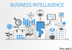 pros and cons of business intelligence