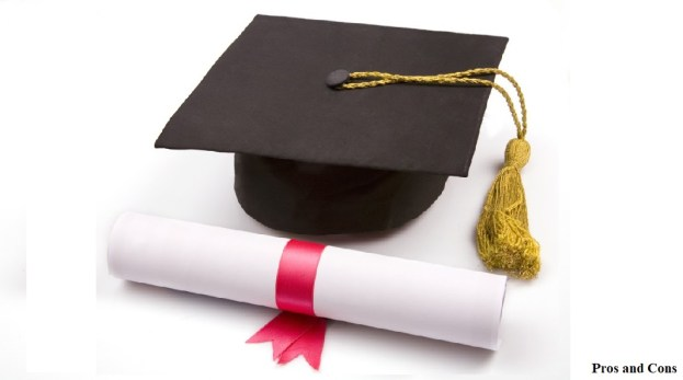 pros and cons of business degree