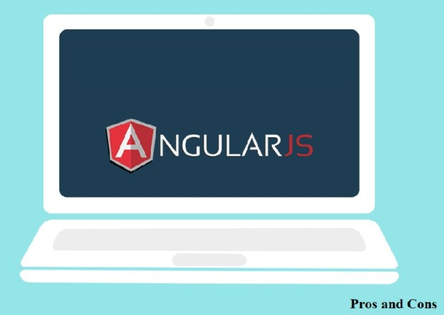 the pros and cons of using angular js