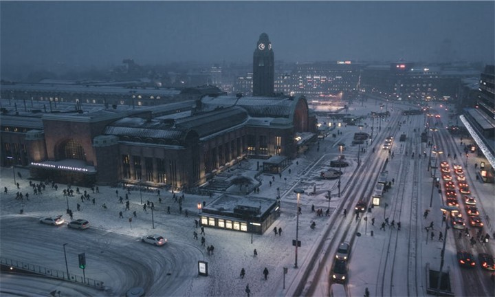 You are currently viewing Pros and Cons of Living in Finland