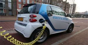 Read more about the article Pros and Cons of Electric Cars