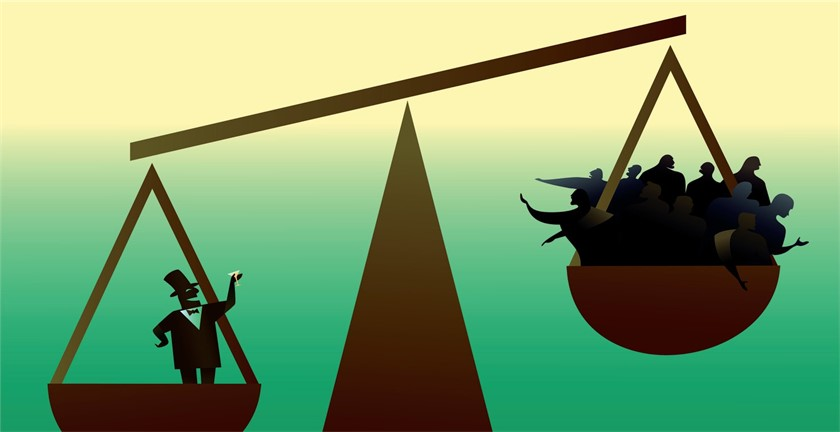 Pros and Cons of Economic Inequality