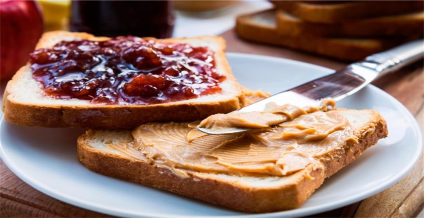 Pros and Cons of Peanut Butter and Jelly