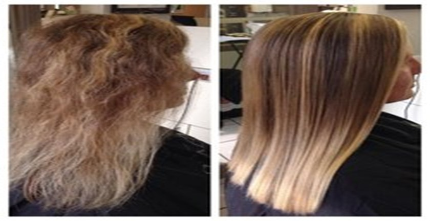 You are currently viewing Pros and Cons of Keratin Treatment