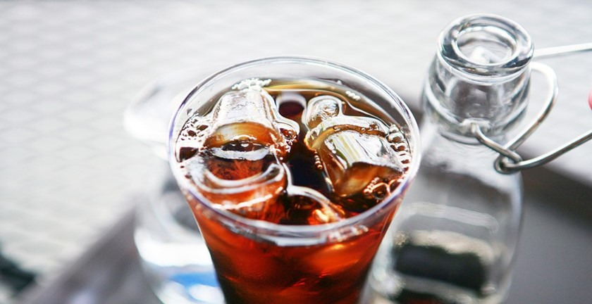 Pros and Cons of Iced Tea
