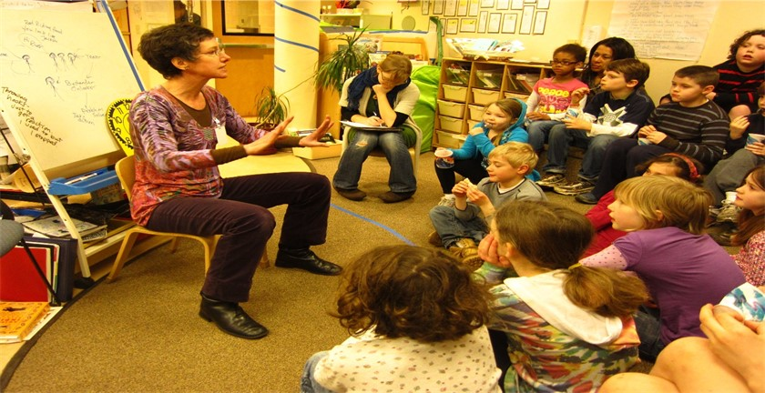 Pros and Cons of Oral Storytelling