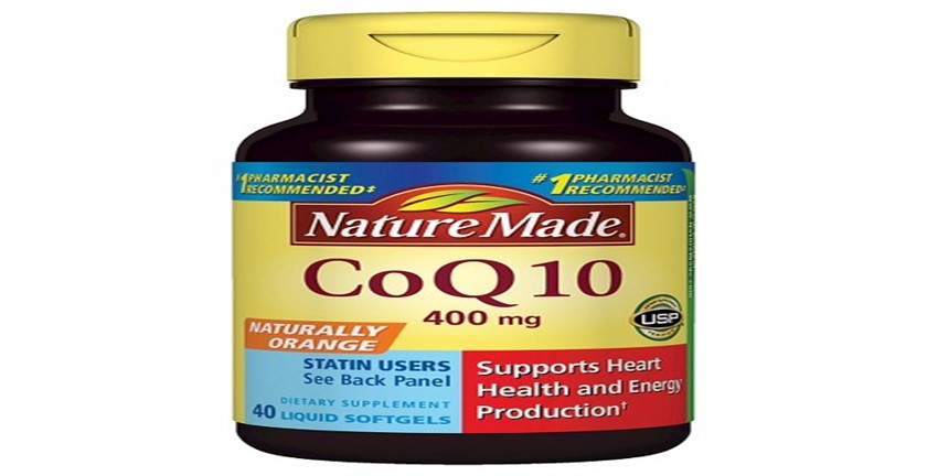 Pros and Cons of CoQ10