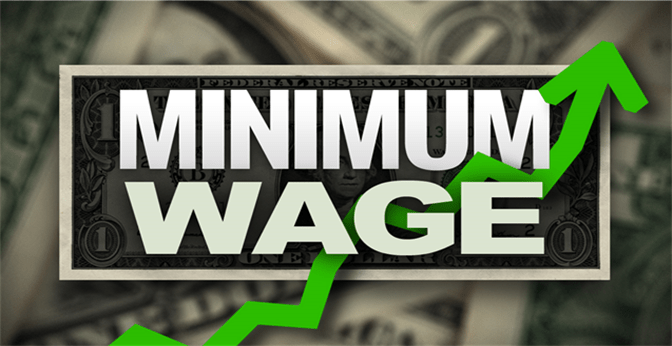 Pros and Cons of Raising Minimum Wage