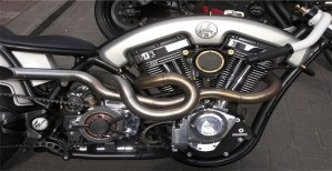 Pros and Cons of V-Twin Engine