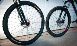 Pros and Cons of 29 Inch Bike Wheels