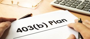 Pros and cons of 403b plan