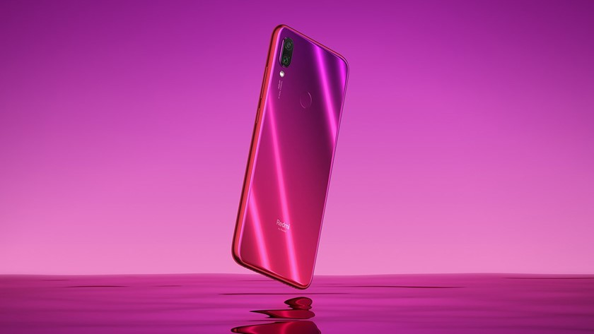 Pros and cons of Redmi Note7