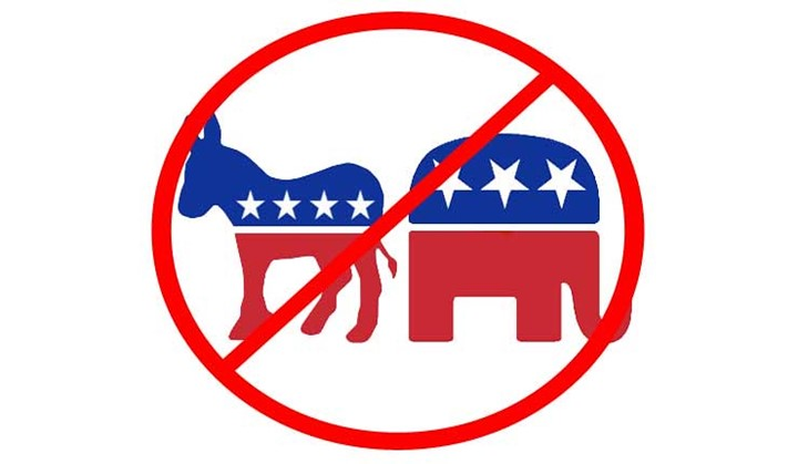 You are currently viewing Pros and cons of two-party system