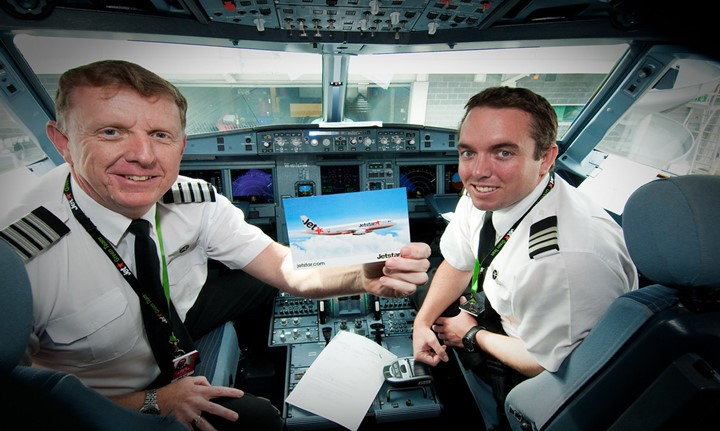 You are currently viewing Pros and cons of being a pilot