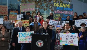 Pros and cons of the dream act
