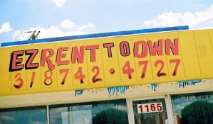 Pros and cons of rent to own