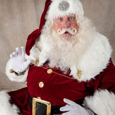 Santa Suits Pro Santa Shop