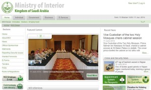 MOI Website