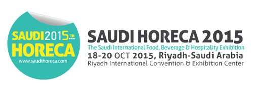 Saudi Horeca 2015 Exhibition