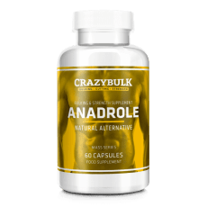 Anadrole Product Pic