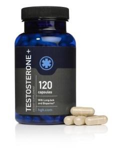 Testosterone Plus