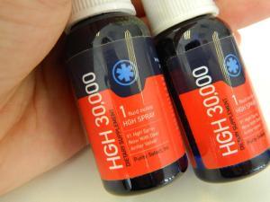 HGH 30000 Nanograms Spray
