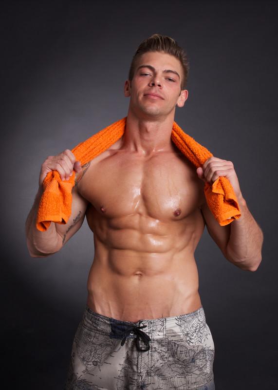 Muscle increase diet