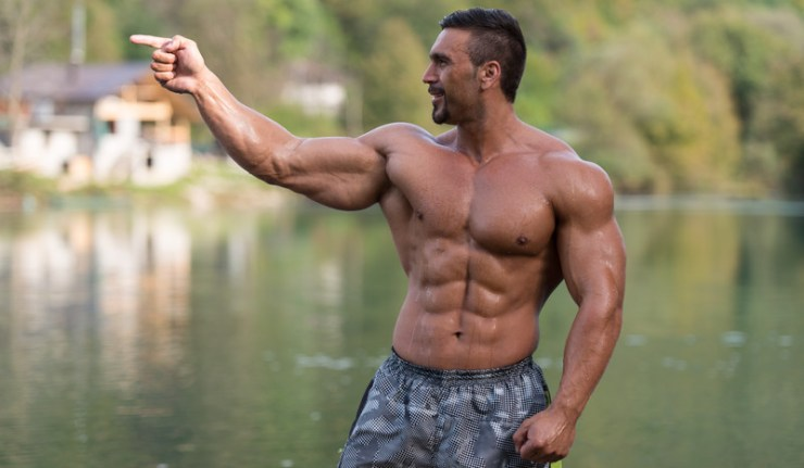 Testosterone Decanoate The Powerful Benefits And
