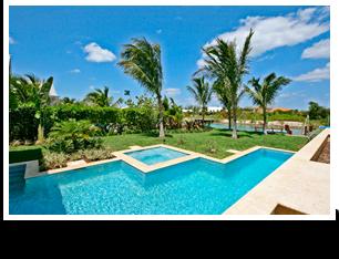 bahamas landscaping