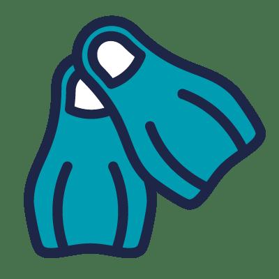 zwemvlies PADI cursus ProScuba Oegstgeest
