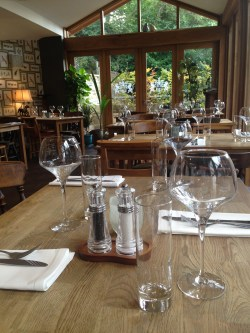 Prosecco and Pie reviews The Northmberland Arms Felton (40)