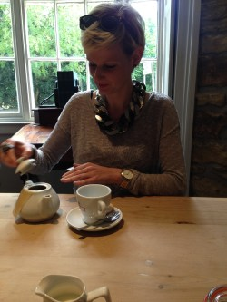 Prosecco and Pie reviews The Northumberland Arms Felton (46)