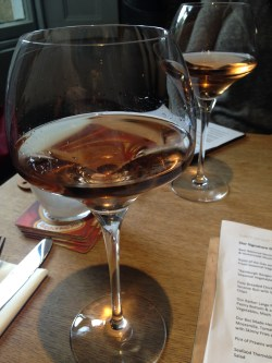 Prosecco and Pie reviews The Northumberland Arms Felton (9)