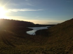 Exploring the North East of England with lifestyle blog Prosecco and Pie