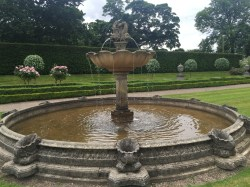 Prosecco and Pie visits Seaton Deleval Hall National Trust July 2015 (39)