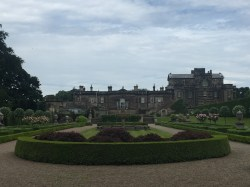 Prosecco and Pie visits Seaton Deleval Hall National Trust July 2015 (46)