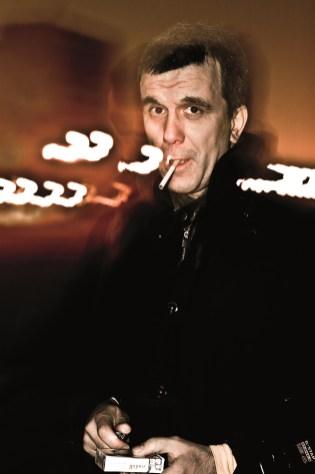 """Роберт Перишић (Хрватска): """"Наш човјек на терену"""", """"Увод у смијешни плес"""", """"Нема бога у суседграду"""" и """"Подручје без сигнала"""""""