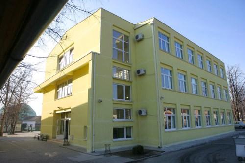 Gimnazija Laza Kostic