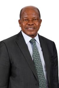 Dr Reuel Khoza new CEO of PIC