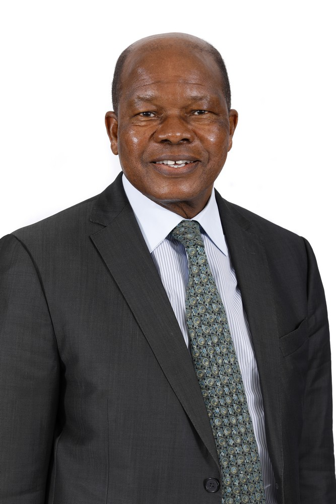 Dr Reuel Khoza new CEO of PIC_business profile photograph