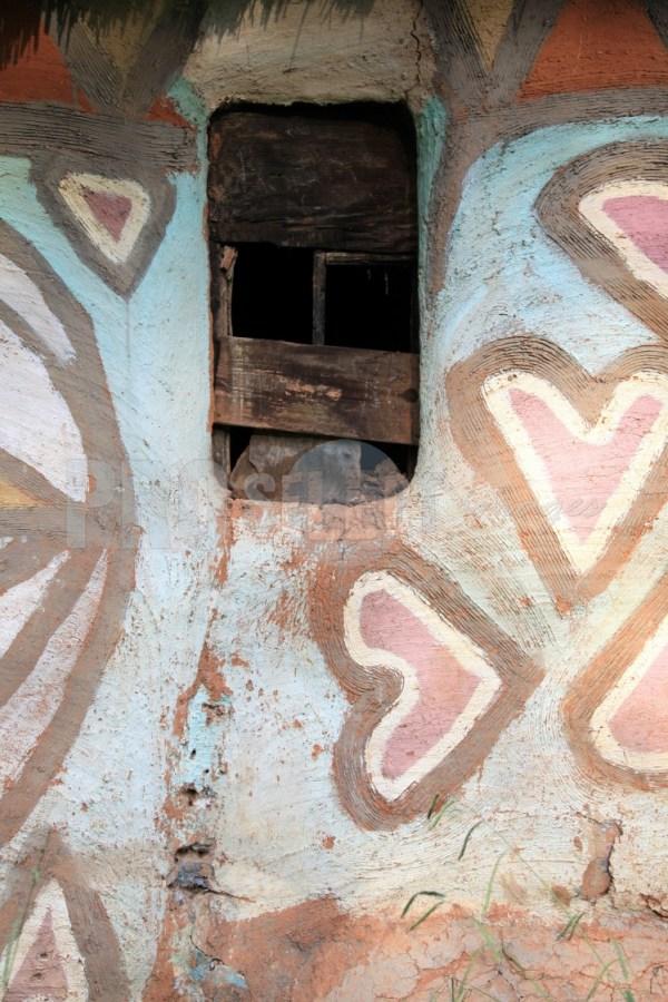 Basotho house | ProSelect-images